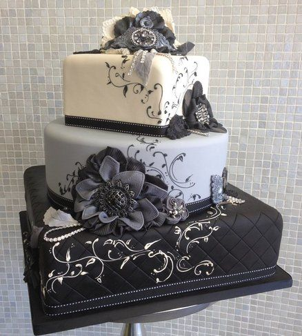 Sayings About Decorative Cakes