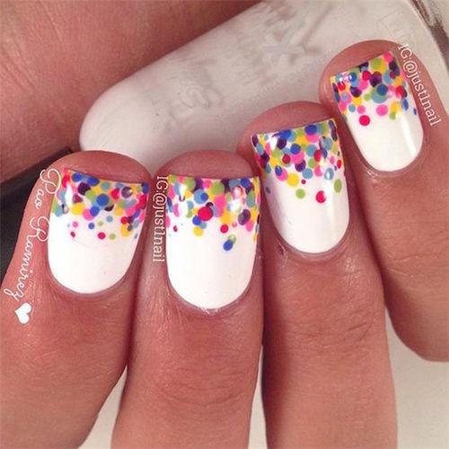 ¿Buscas nuevas ideas para tus uñas cortas? Checa estos diseños de uñas cortas que puedes hacer tu misma.