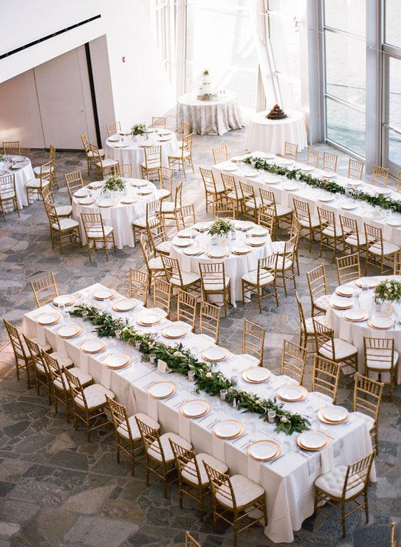 how to decorate wedding reception tables wedding reception seating how to seat guests for a 4923