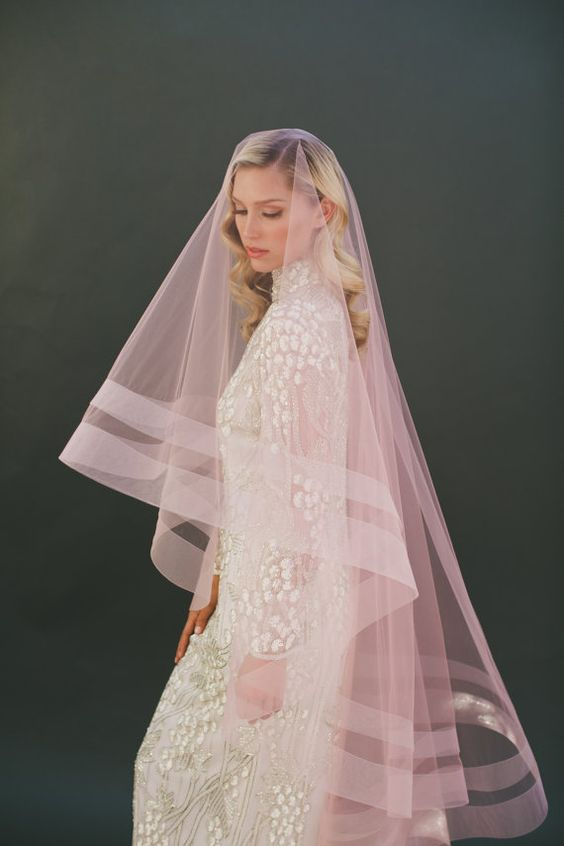 Waltz or Ballerina Veils Check out the wedding veils we have picked so far!