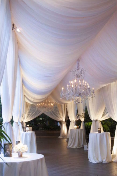 Boda en el Four Seasons, Los Angeles por Details Details, Wedding and Event Planning.