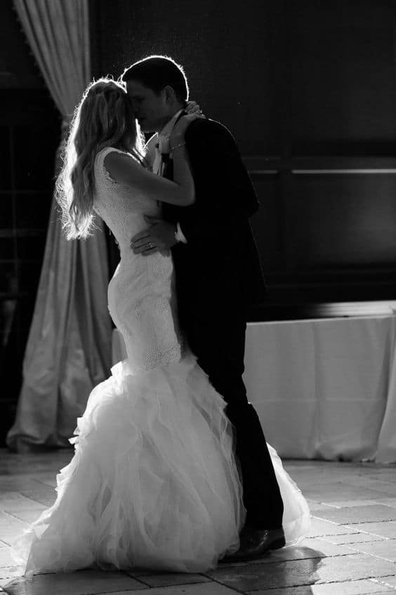 El primer baile. Escoge tu canción!