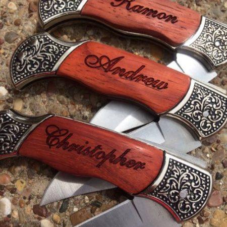 groomsmen knives