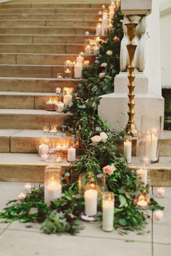 Las mejores canciones para bodas. Foto: Elizabeth Anne Designs.