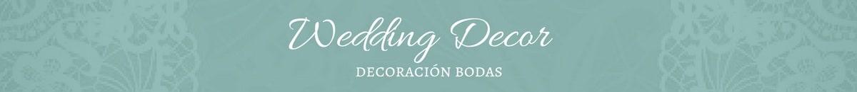 Wedding Decor, Centerpieces   Decoración Bodas, Centros de Mesa