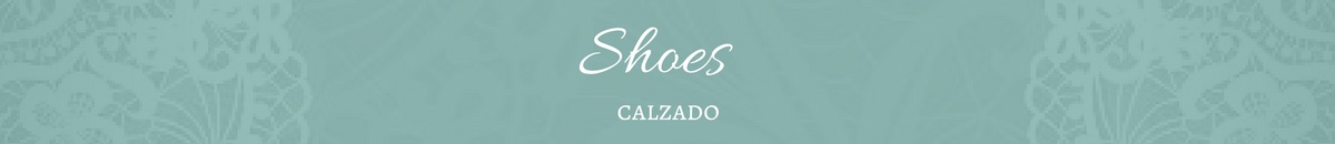 Wedding Shoes | Calzado Bodas