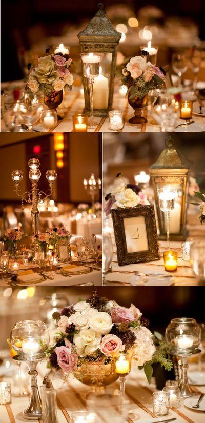 Tendencias en bodas 2017: el regreso de lo vintage.