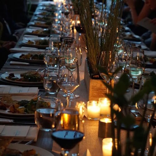 Let's find out more about sustainable catering for weddings and discover if you could contribute at least a bit to the health of our planet! The Naked Bite. Miami & Austin!