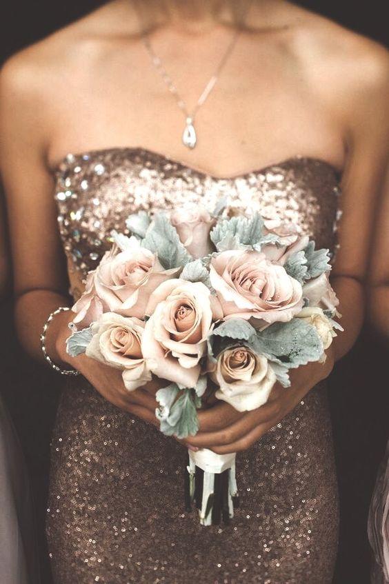 La madrina se destaca con sus vestidos en las bodas 2017.