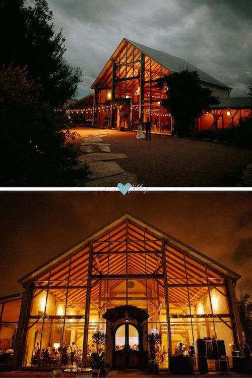 7 Gorgeous & Original Texas Wedding Venues You Must Check Out