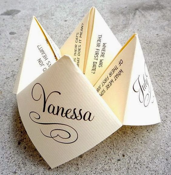 Ideas originales para bodas para entretener a tus invitados con un toque nostálgico.