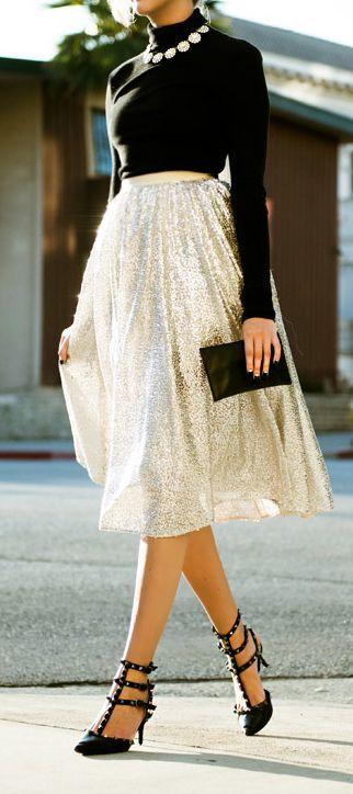 Este vestido de Bradamant es super elegante!
