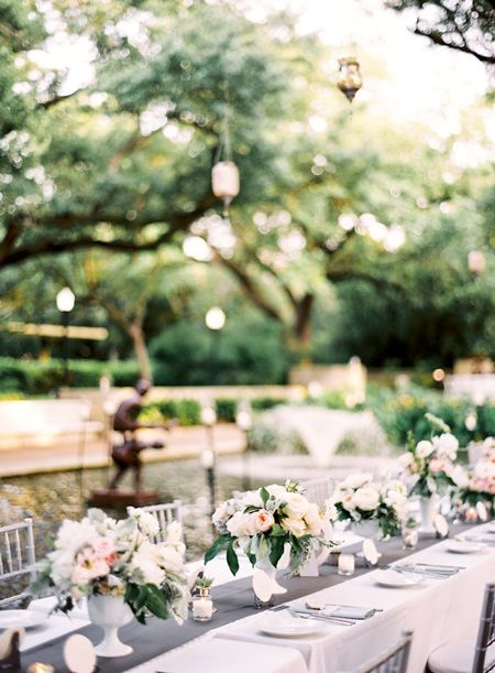 7 Gorgeous Original Texas Wedding Venues You Must Check Out