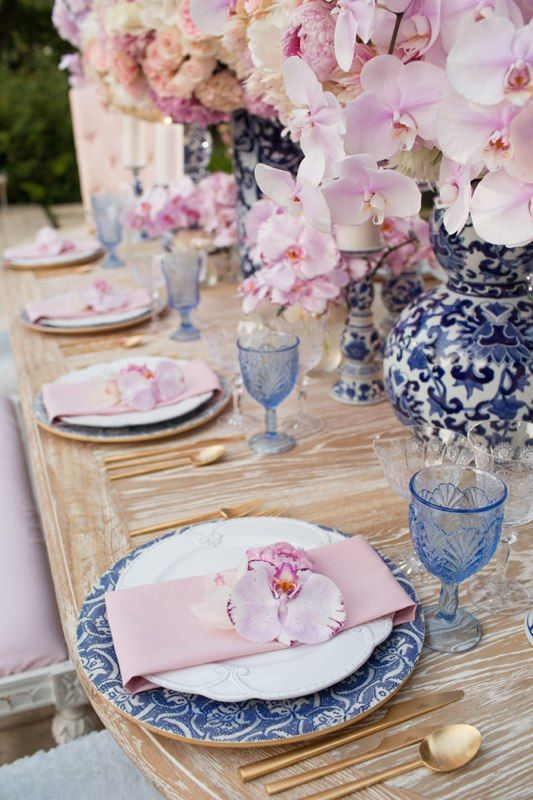 table decoration for wedding reception. Wedding Table Ideas In Soft Pink And Blue By Celios Design  Table Ideas What To Put On Reception Tables
