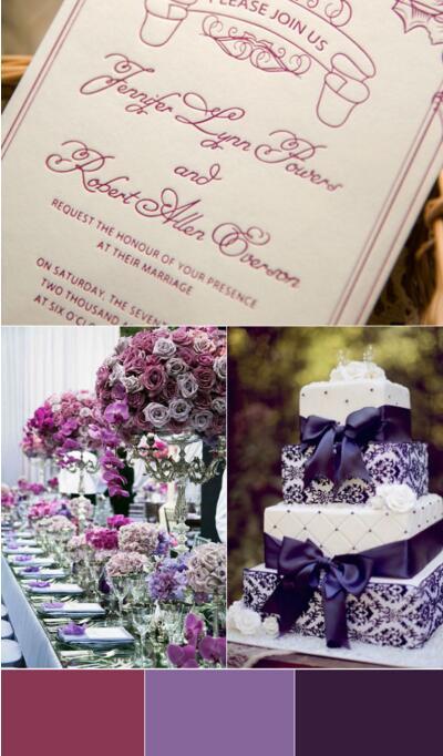 Magníficas invitaciones en letterpress que impresionarán a tus invitados. Toma nota de como escribir el texto para invitaciones de boda! (BYWLP001)
