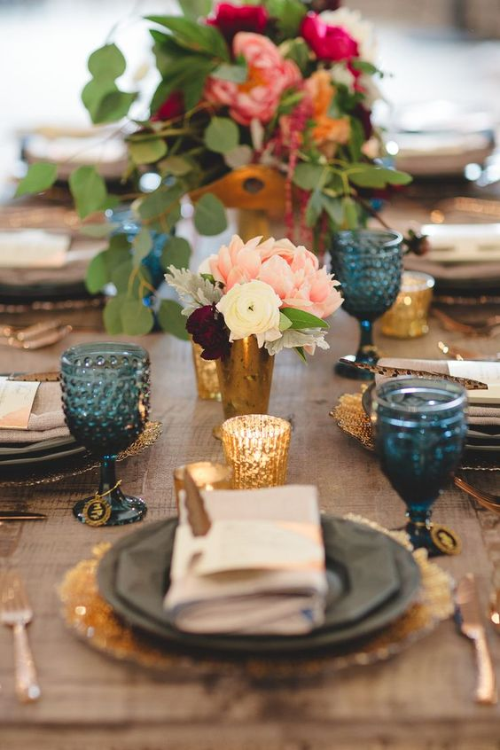 Wedding Receptions Tables.Wedding Table Ideas What To Put On Wedding Reception Tables