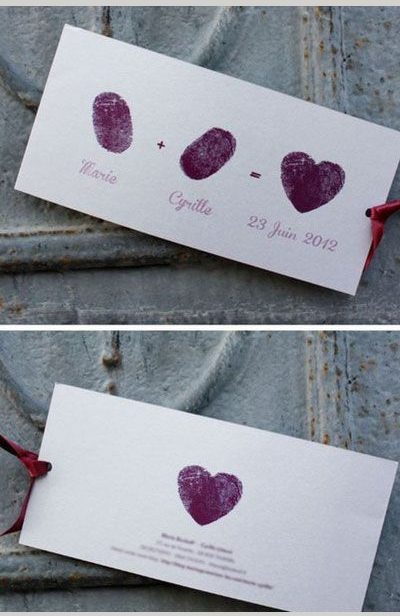 Prepare and send out your Save-The-Dates.