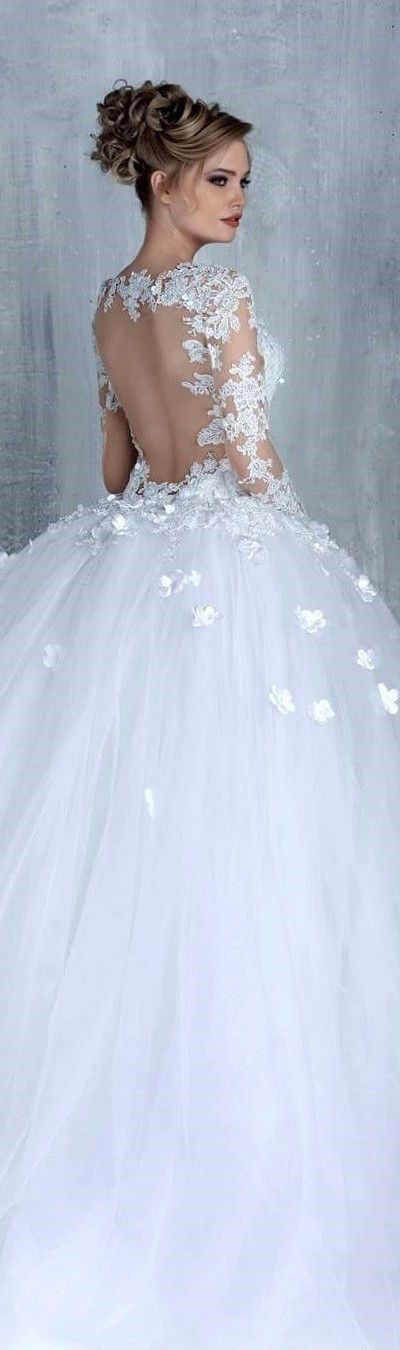Tony Chaaya bridal.