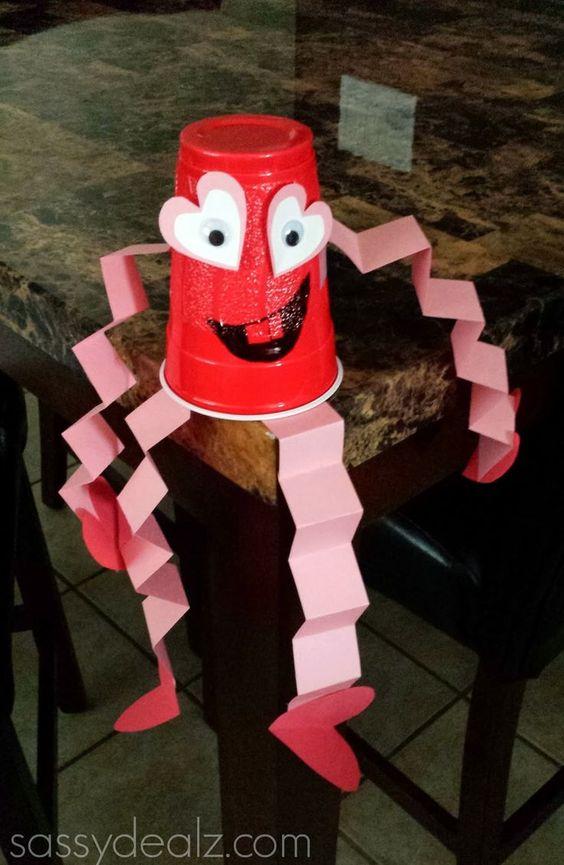 Must do Valentine's Day craft!