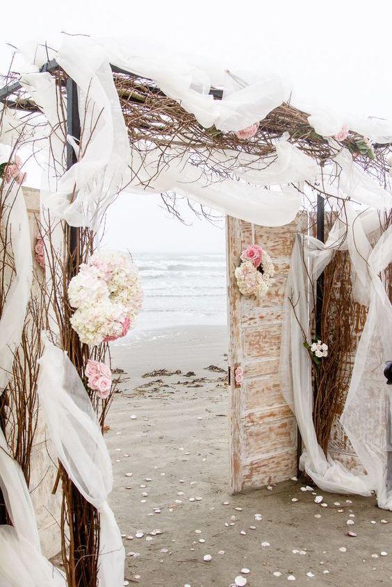 ¿Quieres crear una ambientación espectacular para tu ceremonia?