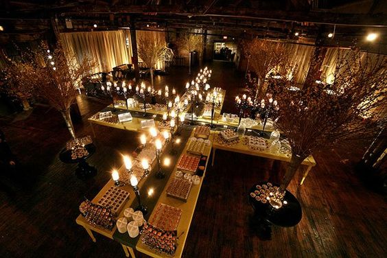 Nine industrial wedding venues in new york that are a must see for Unusual wedding venues nyc