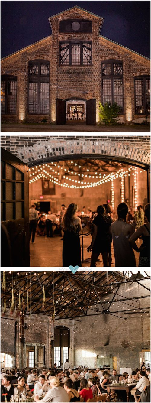 Nine industrial wedding venues in new york that are a must see basilica hudson an idyllic industrial wedding venue in upstate new york photography james autery junglespirit Image collections