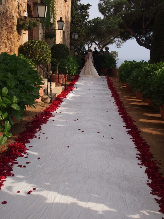 Una boda inolvidable con vistas al mar en Barcelona. El Convent de Blanes.