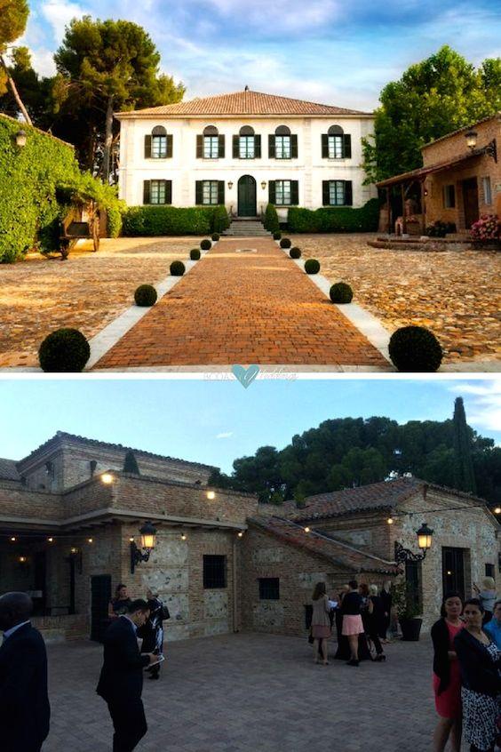 El Palacio del Negralejo una fusión entre elegancia e historia.