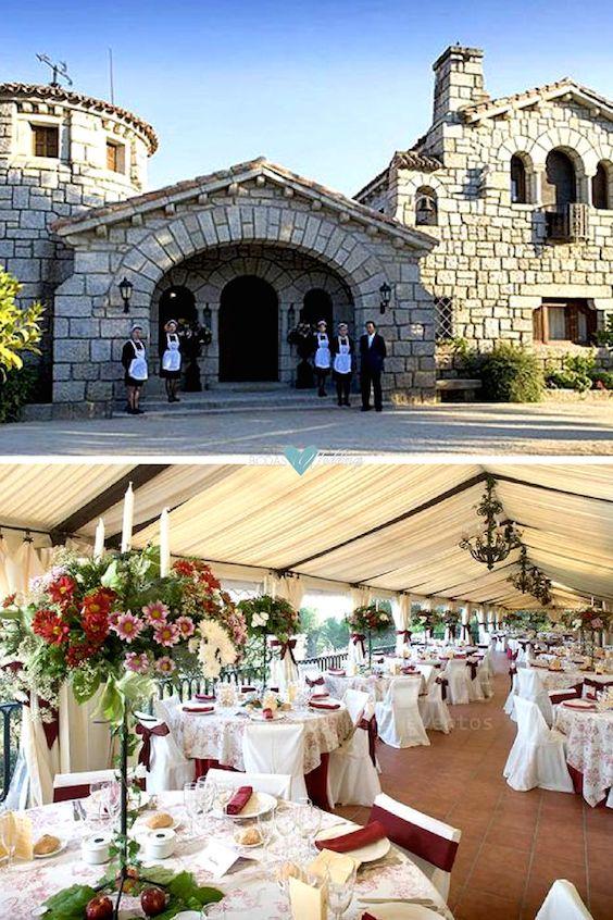 Finca el Senescal, servicio de primera clase. Construído en 1929, este palacete tiene historia, magia y unos jardines y balcones que te robarán el aliento y el de tus invitados.