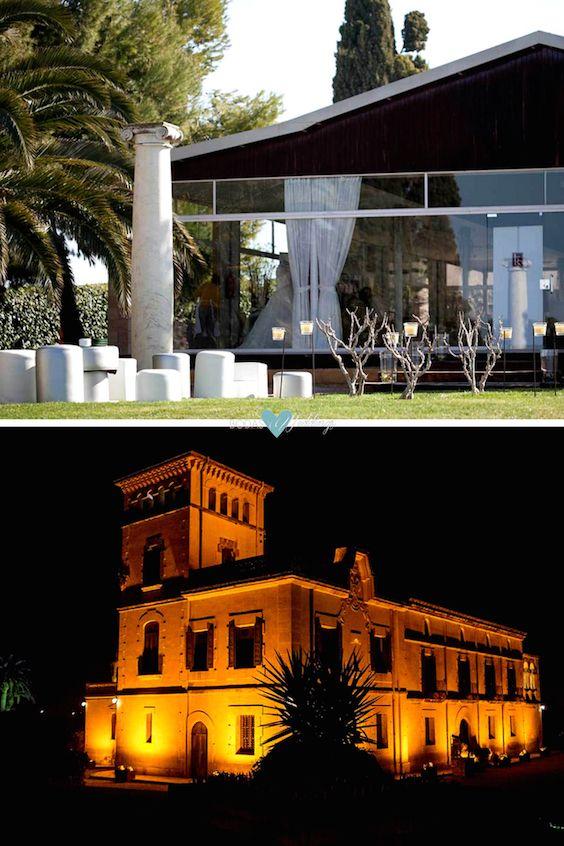 Heretat Sabartés. Un poco mas al sur de Barcelona, se encuentra esta Masia rodeada de viñedos que conserva el encanto de su arquitectura original con toda la comodidad de sus modernos interiores.