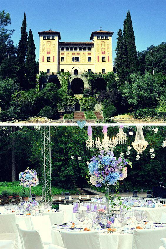 Masías para bodas en Barcelona con un entorno envidiable: viñedos, profusos jardines, bellas fuentes y espacios, tranquilidad, naturaleza y mucha historia. Finca Bell Recó.