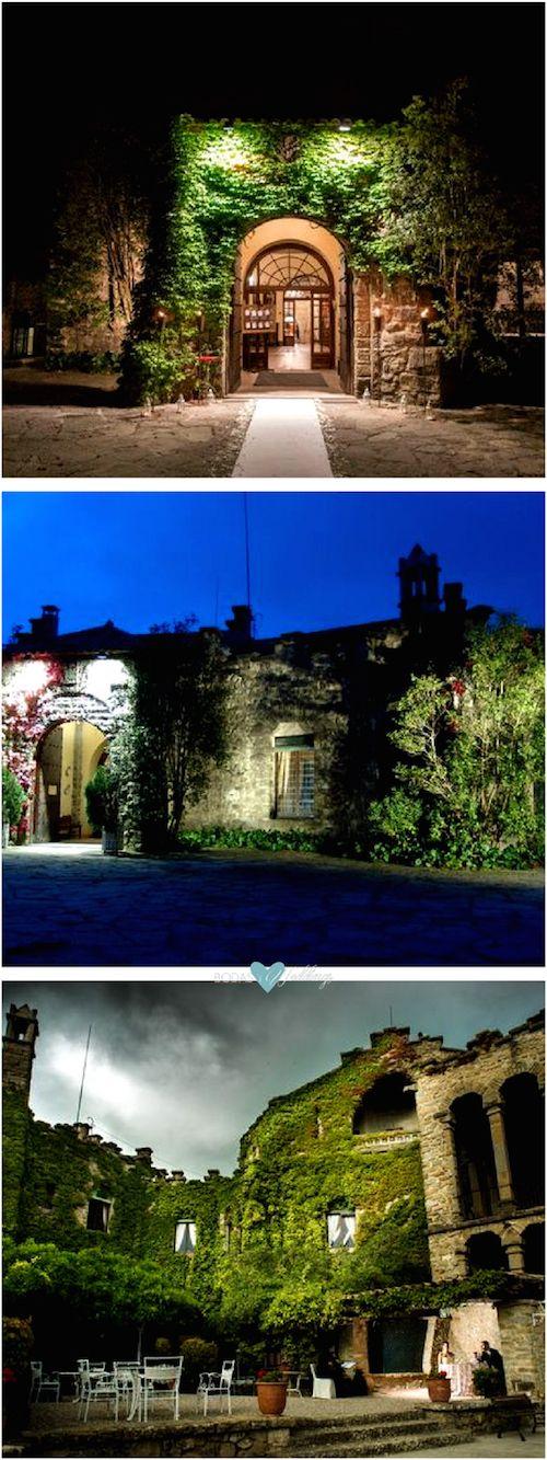Planea tu boda en un castillo medieval y haz de tu día especial algo inolvidable. La Baronia, Masías para bodas en Barcelona.