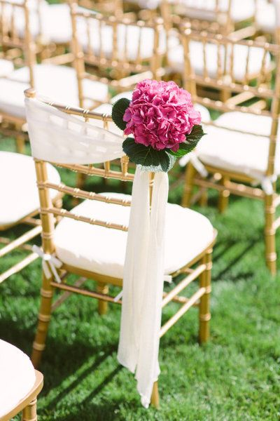 Una boda campestre en verano en los jardines del Palacio del Negralejo. Los detalles lo dicen todo.