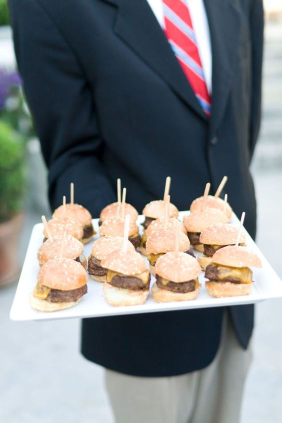 Sliders! Yes, please! Photography: Steve Steinhardt. Shutters on the Beach.