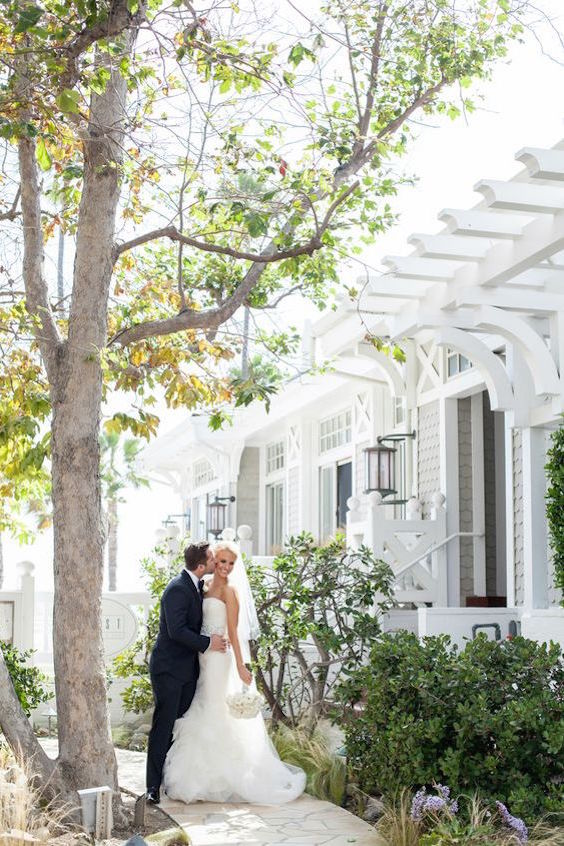 8 unique wedding venues in los angeles top places to get for Unique places to have a wedding