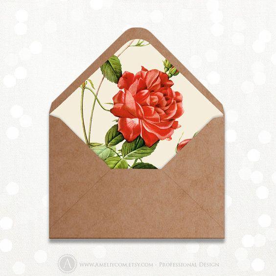 Si no quieres armar el molde para tus sobres, cómprate el imprimible con el diseño que mas te gusta.