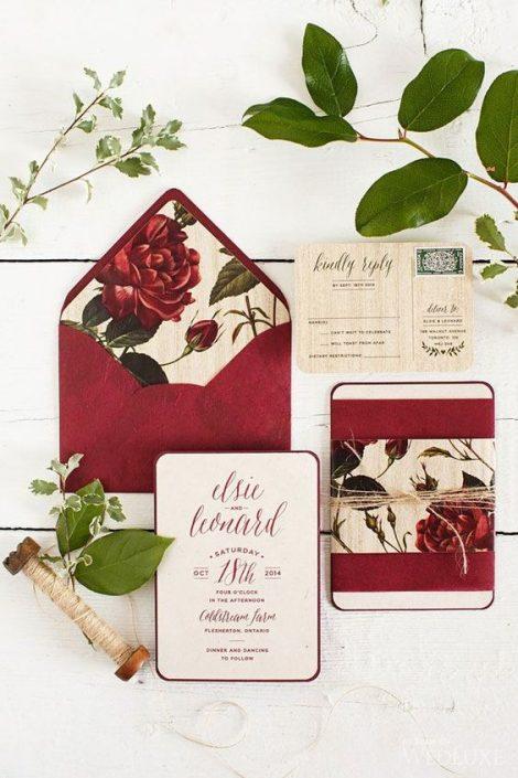 como hacer sobres forrados para tus de boda un lujo de detalle