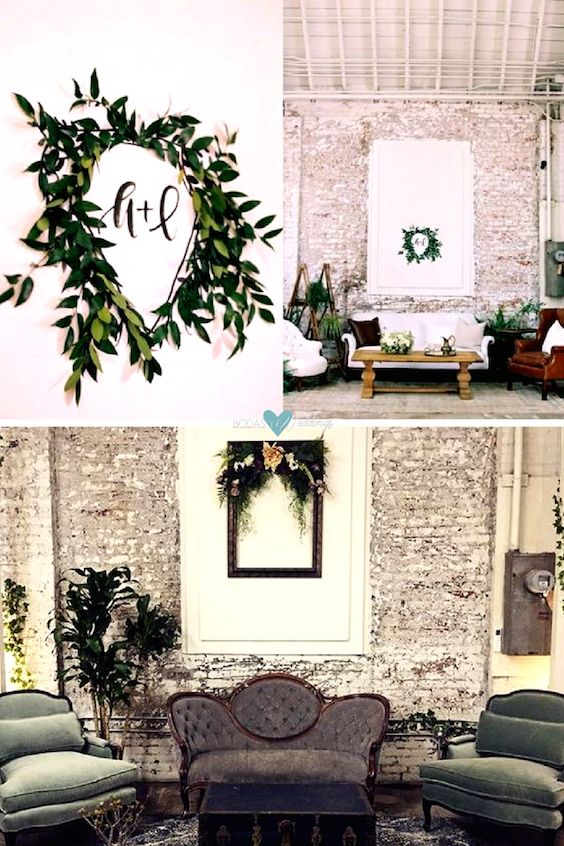 For a more urban feel, check out HNYPT -pronounced Honeypot- for your wedding day.