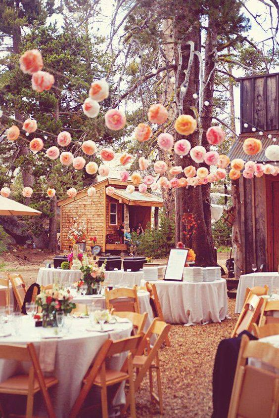 Make sure when you are looking for potential venues that you clearly understand what's included and what isn't. Take a look at this guide to choose your wedding venue.