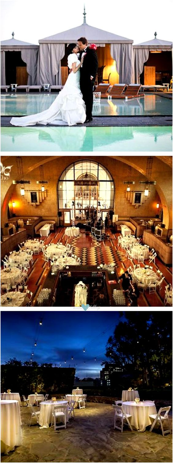 Wedding planning advice: How to choose your wedding venue.