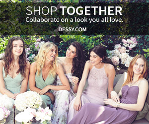 Bridesmaids dresses Dessy Store