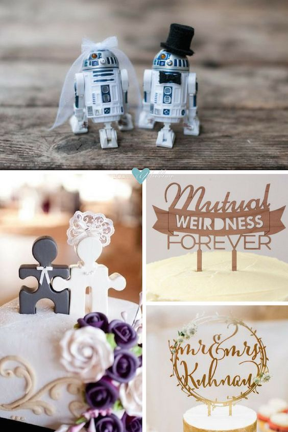 Find your perfectly unique topper on the blog today!