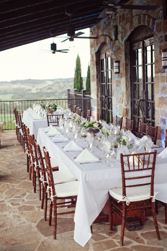 Find out if the wedding venue has at least a couple of hotels nearby with available rooms for your traveling guests. Wedding photography: The Nichols wedding Venue. Boot Ranch.