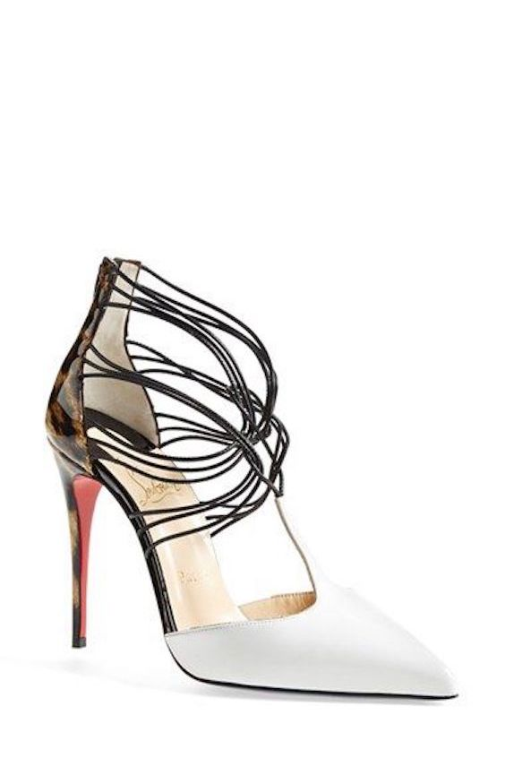 Christian Louboutin 'Confusa' - Nordstrom.