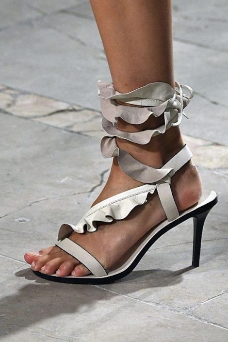 zapatos para bodas | novias, madrinas, invitadas | tendencias y looks