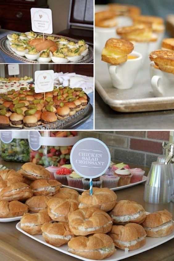 Mouthwatering wedding buffet ideas that your guests will love and won't break the bank.