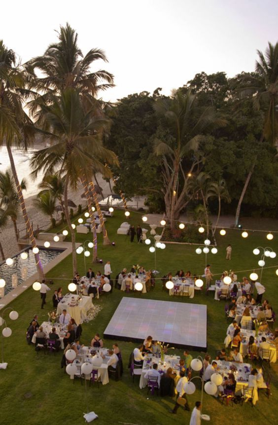 Getting married for the second time: How does an intimate destination wedding in Riviera Nayarit, Mexico, sound?