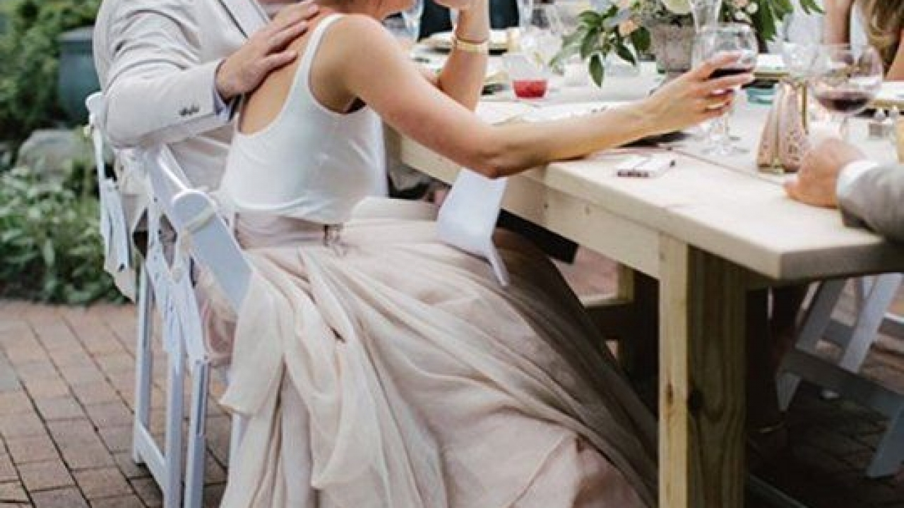 Getting Married For The Second Time? Check Out These Fab Tips
