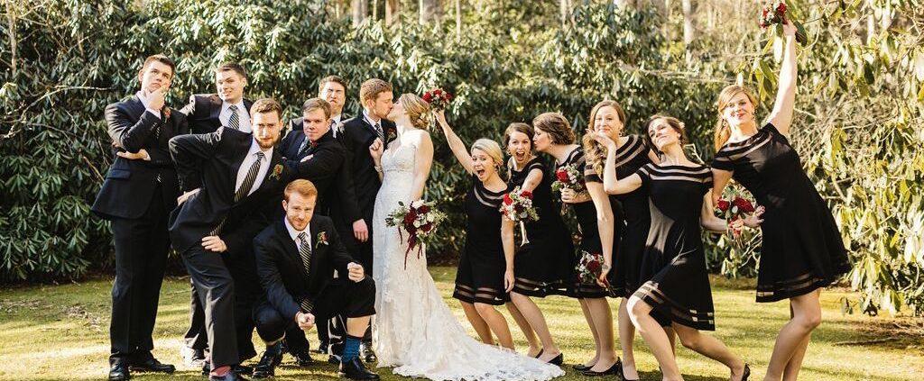 bodas y weddings - trending original affordable ideas