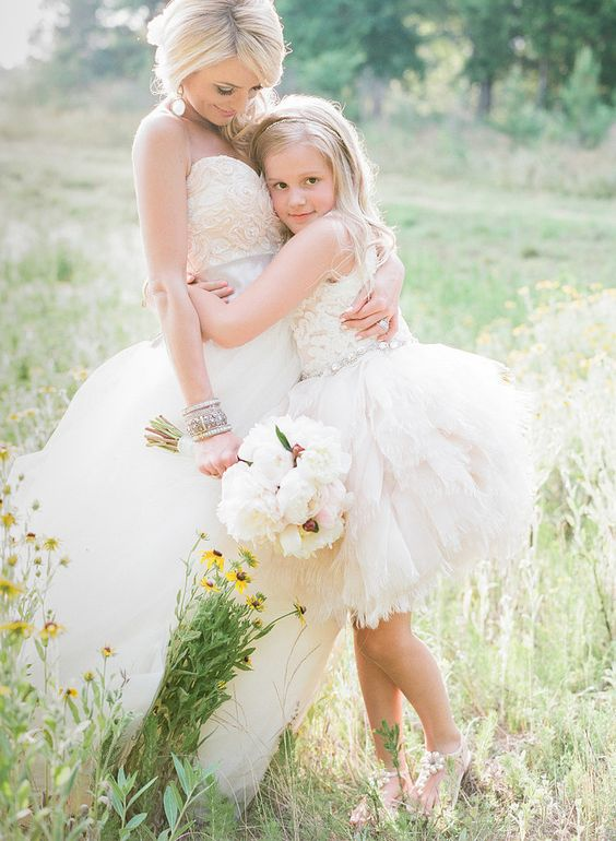 Prioritize your children like Emily Maynard did at her surprise wedding.